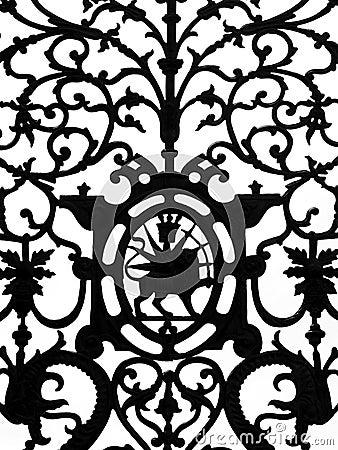 Σκιαγραφία πυλών