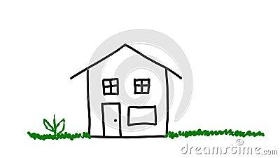 Σπίτι που σύρεται