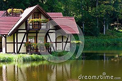 σπίτι eco