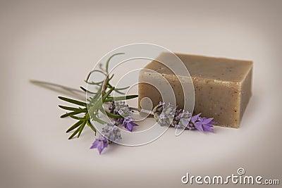 Σπιτικό σαπούνι