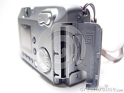 συμπαγής ψηφιακός φωτογραφικών μηχανών
