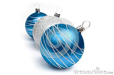 Σφαίρες Χριστουγέννων