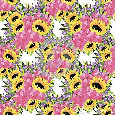 Σχέδιο λουλουδιών