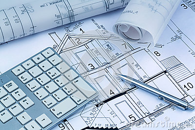 Σχεδιάγραμμα για ένα σπίτι