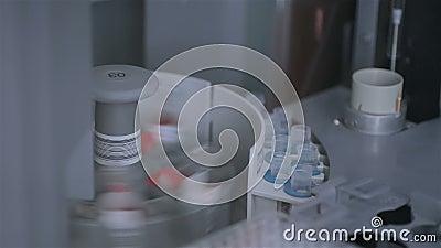Σύγχρονη κατασκευή ιατρικής και εξοπλισμός εργαστηρίων φαρμακευτική εργασία τ&epsilon φιλμ μικρού μήκους