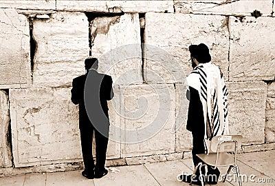 τοίχος προσευχής δυτικ