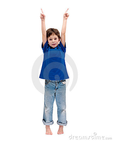 το αγόρι δίνει ευτυχής λί&gam