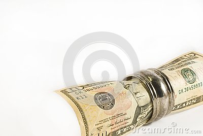 το δολάριο λογαριασμών &ka