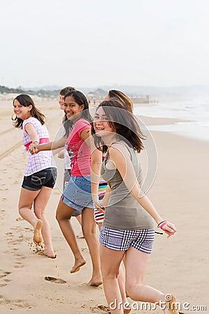 τρέξιμο teens