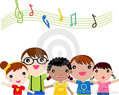 Τραγούδι παιδιών