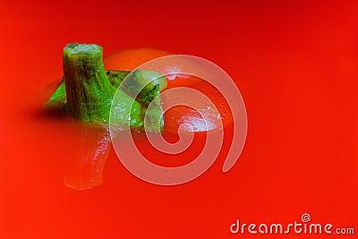 Υγρό πιπέρι