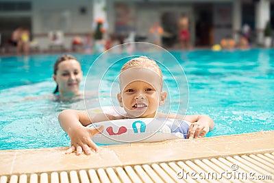 Υπαίθρια πισίνα