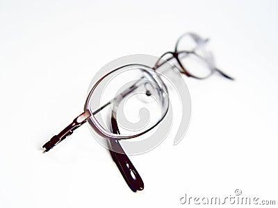 υψηλό πλήκτρο γυαλιών