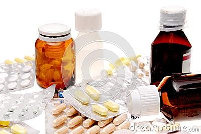 φάρμακα