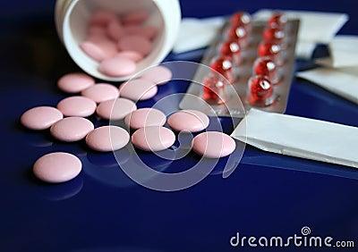 Φάρμακα.