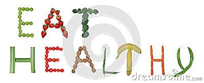 φάτε υγιή