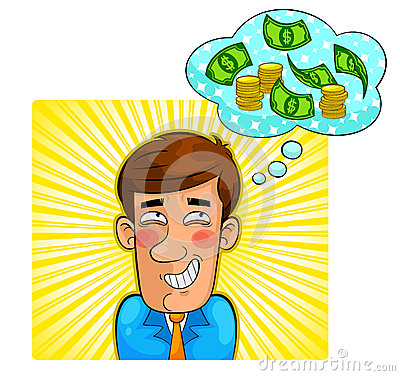 Φαντασία χρημάτων
