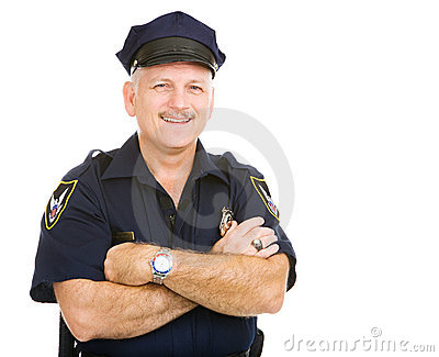 φιλικός αστυνομικός