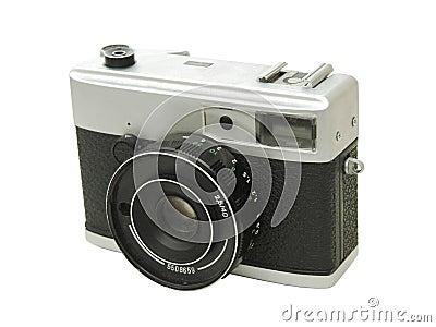 φωτογραφική μηχανή 35mm