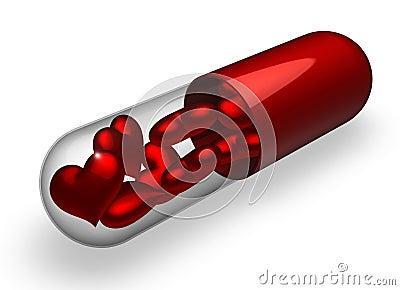 χάπια αγάπης