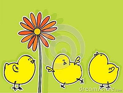 χαιρετισμός Πάσχας καρτών