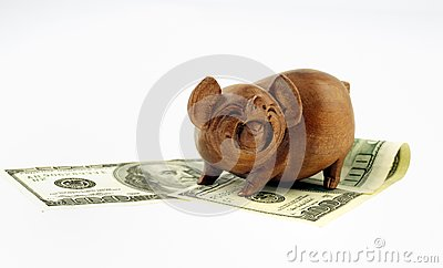 Χοίροι και χρήματα