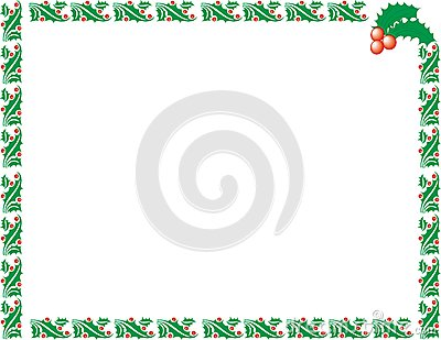 Χριστούγεννα πλαισίων
