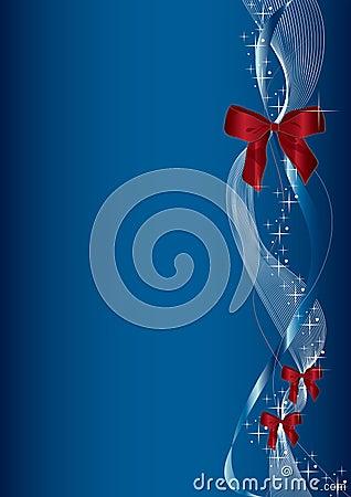 Χριστούγεννα τόξων