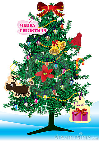 Χριστούγεννα Tree_eps