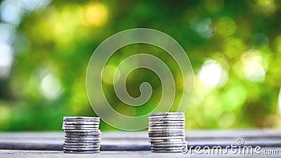 Χρονικό σφάλμα της συσσώρευσης των νομισμάτων φιλμ μικρού μήκους
