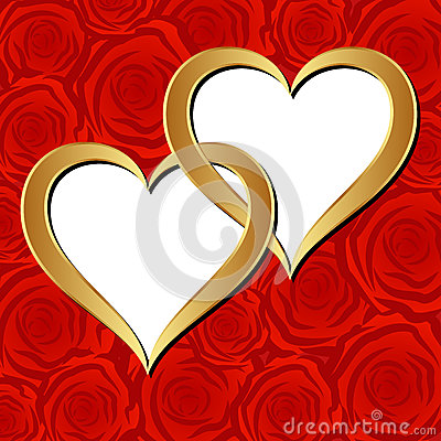 Χρυσές καρδιές