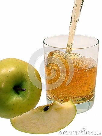 χυμός μήλων