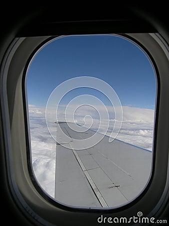 όψη πτήσης