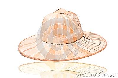ύφανση καπέλων
