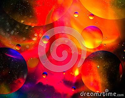 абстрактные сферы