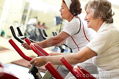 активные старшии