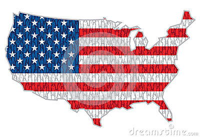 Американские люди
