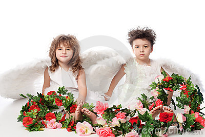 ангелы 2