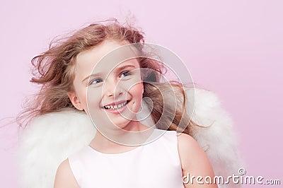 ангел немногая