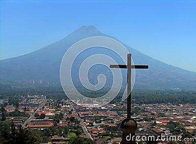 Антигуа Гватемала