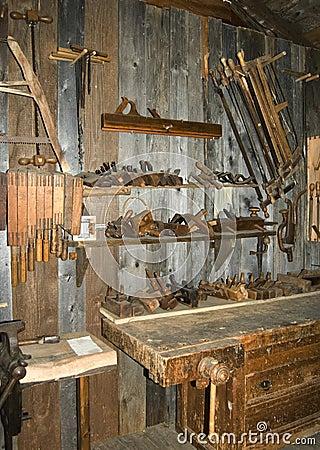 античная мастерская
