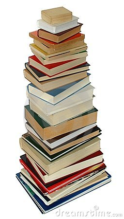 башня книги