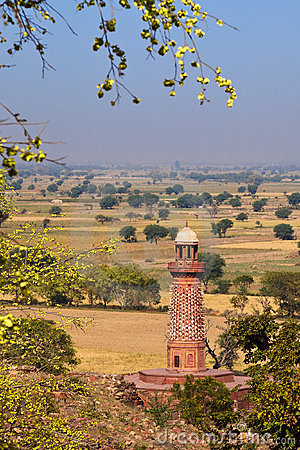 башня слона