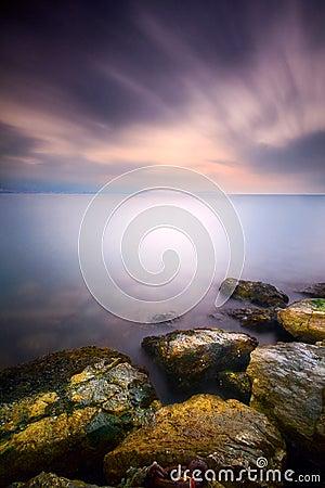бесплотный stillness ii