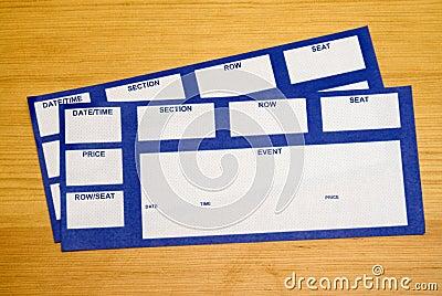Билеты случая