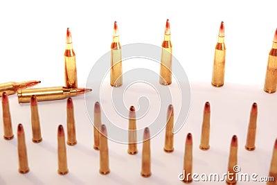 боеприпасы 45
