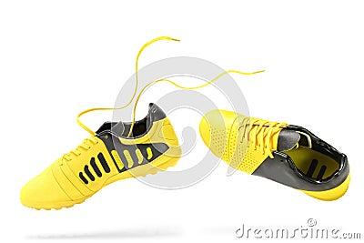 ботинки спорта