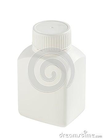 Бутылка снадобья