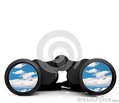 будущее зрение