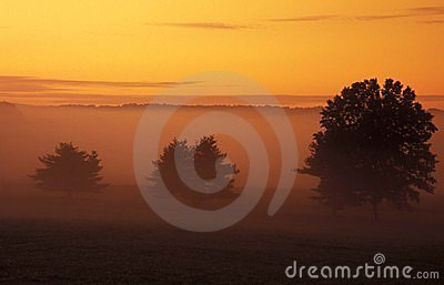 валы восхода солнца